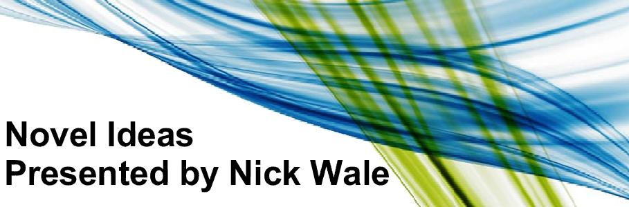 Nick Wale Logo