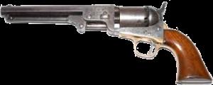 Colt Left